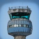 Le radio del traffico aereo