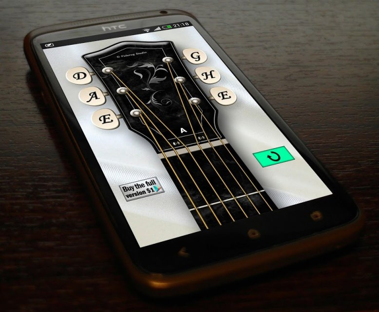 tuning your guitar tuner download apk for android aptoide. Black Bedroom Furniture Sets. Home Design Ideas