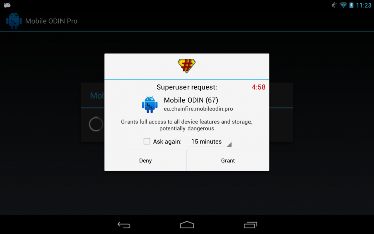 SuperSU Pro 2 82 Download APK for Android - Aptoide