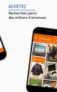 leboncoin, petites annonces screenshot 3
