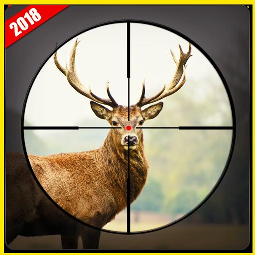 Jungle Deer Hunter