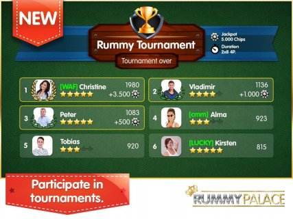 Rummy (Free, no Ads) screenshot 2
