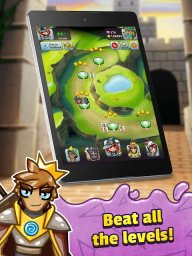 Smash Time: Arcade Tap Frenzy screenshot 9