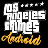 LosAngelesCrimes Icon