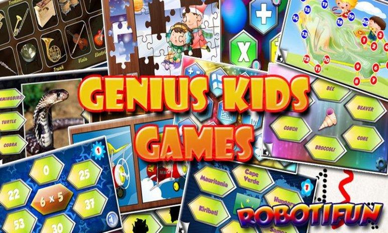 Juegos Reunidos Para Ninos 1 18 Descargar Apk Para Android Aptoide