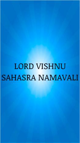 vishnu mantra sangrah in audio 1 10 Download APK for Android