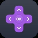 Remote for Roku - RoByte
