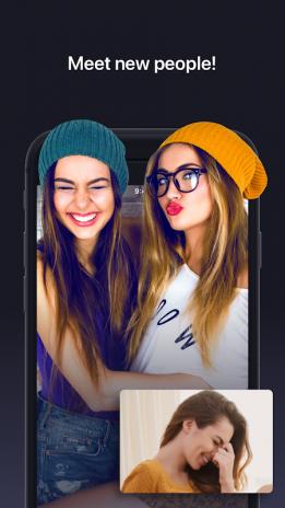 Best random video chat app for android - prinmerhelin