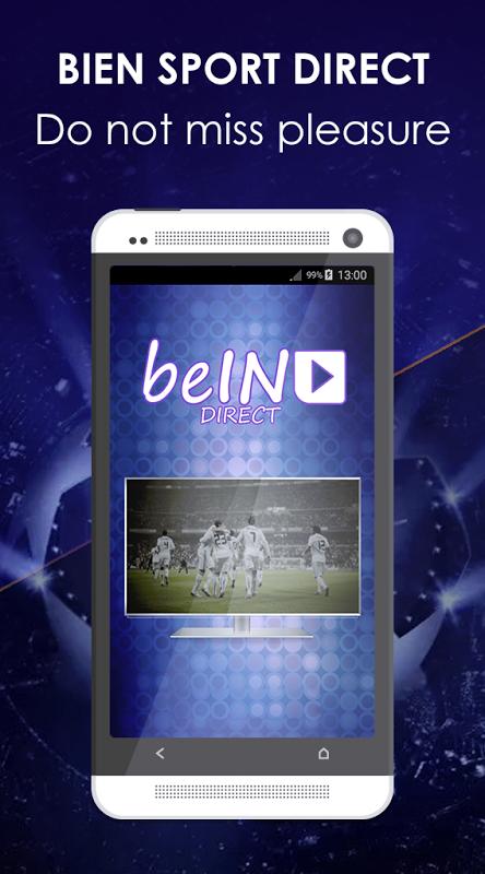 Futebol vivo screenshot 1