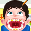 Dentist clinic doctor games