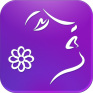 perfect365 one tap makeover icon
