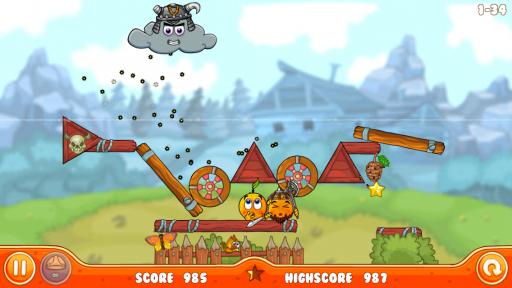 Cover Orange: Journey screenshot 7
