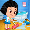 Home and Garden Cleaning Game - Fix and Repair It