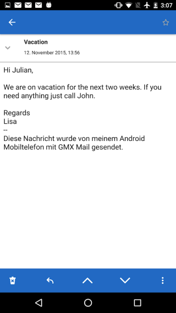 gmx de login app