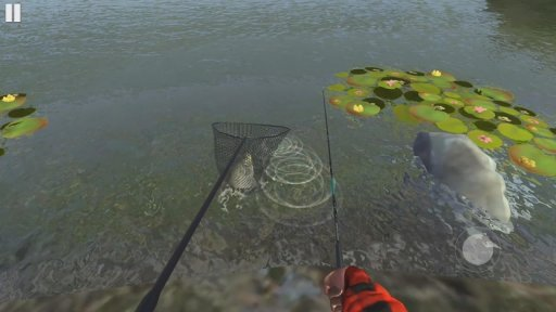 Ultimate Fishing Simulator screenshot 10
