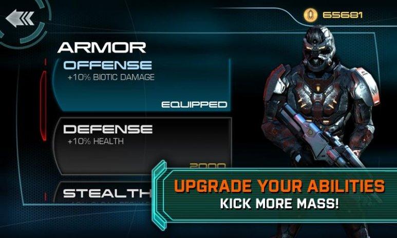 Mass Effect Infiltrator 1030 Laden Sie Apk Für Android Herunter