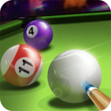Pooking - Billiards City Icon