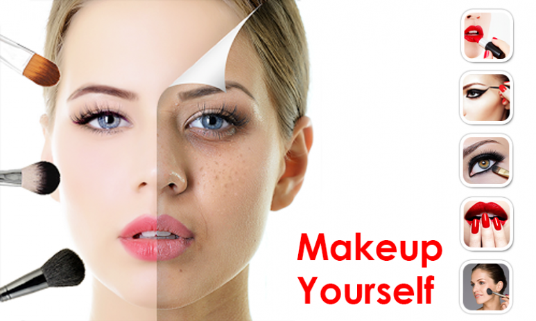 You Makeup Photo Editor 1 6 Download APK for Android - Aptoide