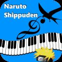 toque de piano Naruto Shippuden