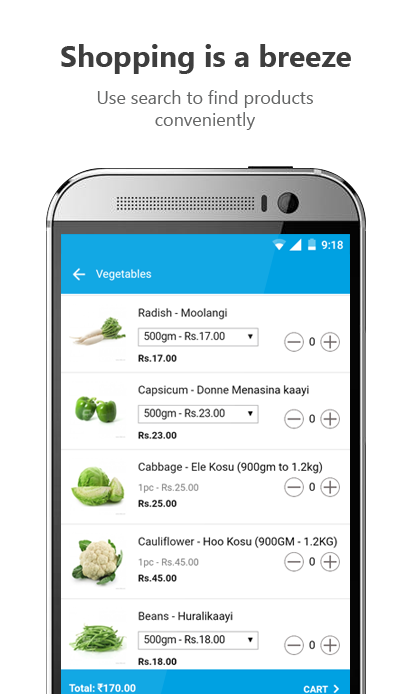 Kosu app review