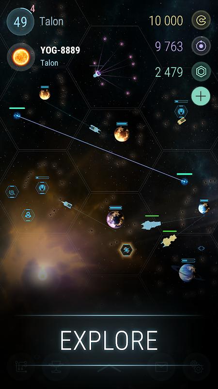 Hades' Star screenshot 2