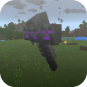 Ender Wither Addon for MCPE