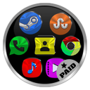 Colorful Nbg Icon Pack Paid