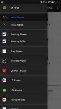 LinOS ROMs Screenshot
