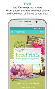 FreePrints - Free Photos Delivered screenshot 10