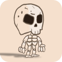 Dungeon Skeleton: The Deep Tombs