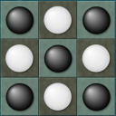 Konane (Hawaiian Checkers)