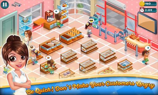 Supermarket Tycoon screenshot 4