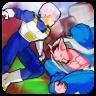 Shin Budokai 2: Goku Saiyan Z Icon