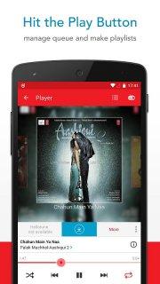Wynk Music: MP3 & Hindi songs screenshot 6