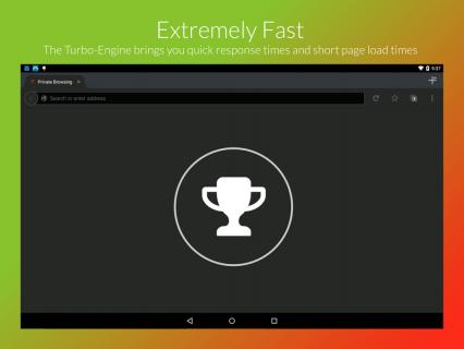 Power Browser - Fast Internet Explorer screenshot 9
