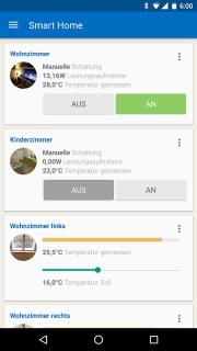 MyFRITZ!App 2 screenshot 2