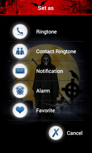 horror ringtones download apk for android aptoide