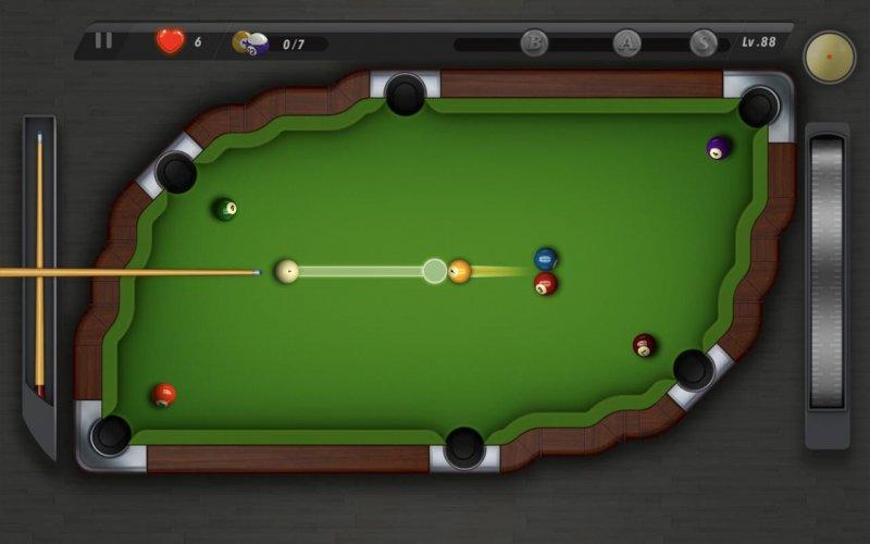 Pooking - Billiards City screenshot 11