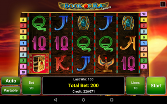 book of ra deluxe android free