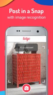 letgo: Buy & Sell Used Stuff, Cars & Real Estate screenshot 3