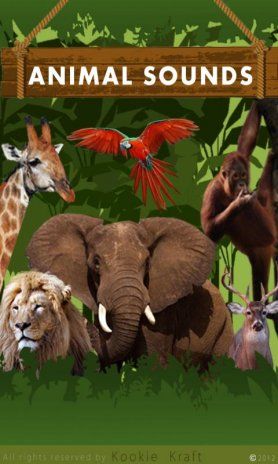 Animal Sounds for Kids Free 7 1 Download APK for Android