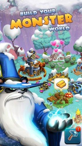 Monster Legends screenshot 3