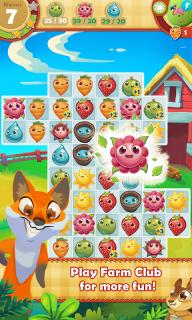 Farm Heroes Saga screenshot 5