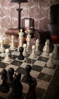 Classic chess screenshot 2