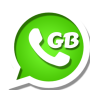 Icône Gbwhatsapp Updater - double Accounts for Whatsapp