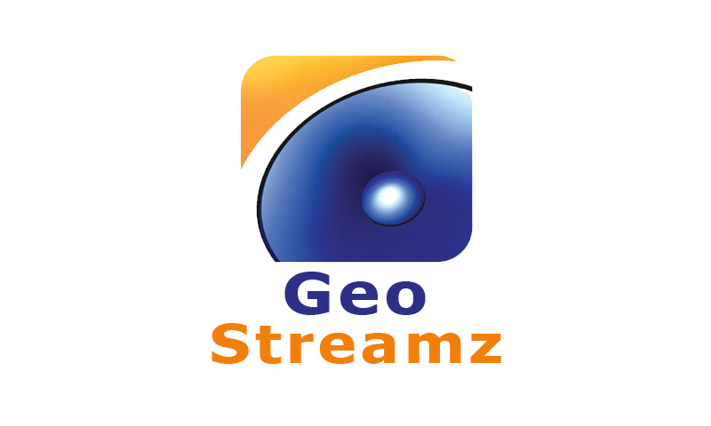 Geo Streamz screenshot 1