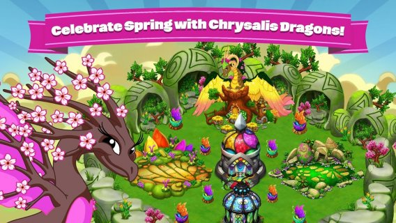 DragonVale 4 14 1 Download APK for Android - Aptoide