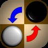 Icono Checkers - Corners - Online