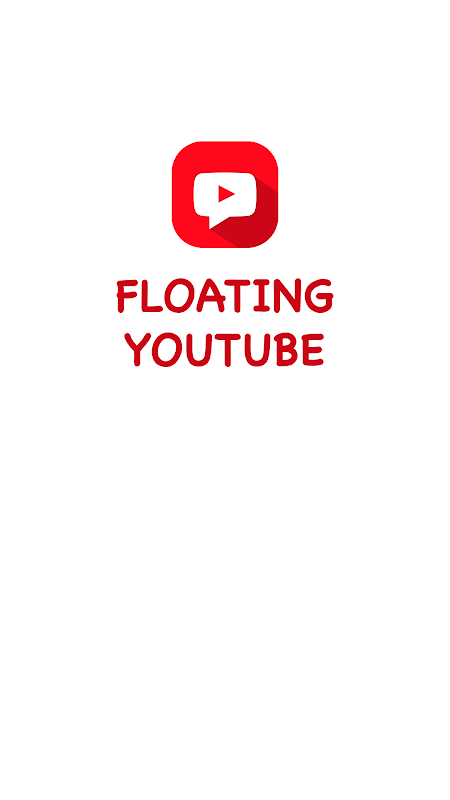 Floating Tube Video screenshot 1