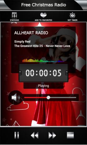 weihnachtsmusik kostenlos herunterladen